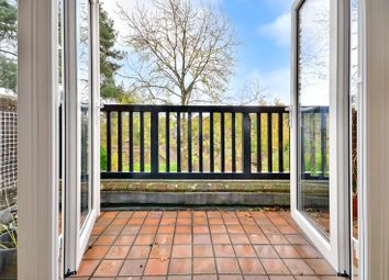 Thumbnail 1 bed property for sale in Hartfield Road, Forest Row, East Sussex