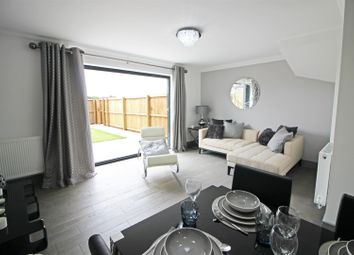 Thumbnail 3 bed cottage for sale in Idle Valley Road, Retford