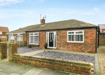 Thumbnail 2 bed bungalow for sale in Kirkstone Avenue, Cullercoats, Tyne And Wear