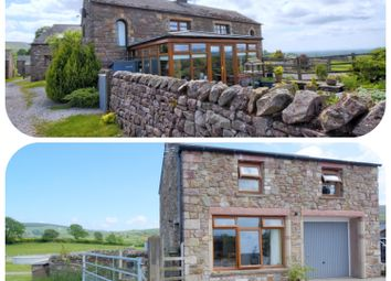 Thumbnail 3 bed cottage for sale in Kaber, Kirkby Stephen