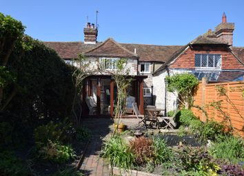 2 bed cottage for sale in High Street, Pevensey BN24