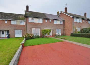 Thumbnail 3 bed terraced house for sale in Little Knoll, Ashford