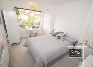 Thumbnail 5 bed end terrace house to rent in Burgess Road, Southampton