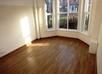 Thumbnail 2 bedroom flat for sale in Radnor Drive, Wallasey