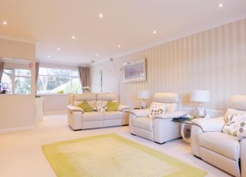 Thumbnail 2 bed flat for sale in Vesey Close, Four Oaks