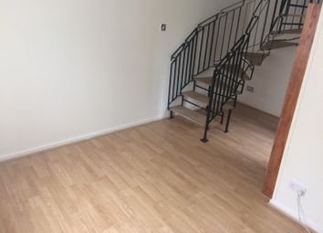 Thumbnail 1 bed end terrace house to rent in Fairhaven Close, St. Mellons
