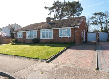 Thumbnail 2 bedroom semi-detached bungalow for sale in Patterson Close, Deal