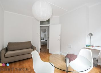 Thumbnail 1 bedroom flat to rent in Aldwych Building, Parker Mews, Covent Garden