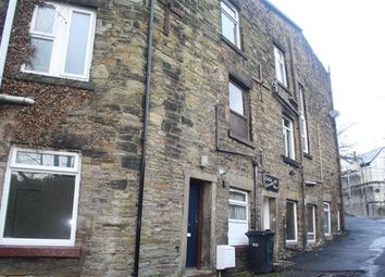 Thumbnail 1 bedroom property for sale in Back Bradshaw Brow, Bolton
