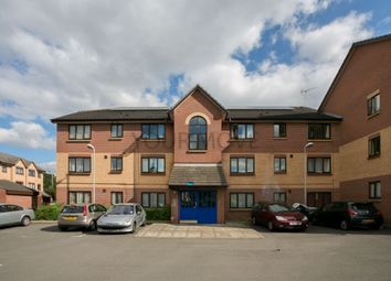 Thumbnail 1 bedroom flat for sale in Lamorna Close, Walthamstow, London