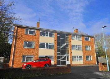Thumbnail 2 bed flat for sale in Tanners Close, Brockworth, Gloucester