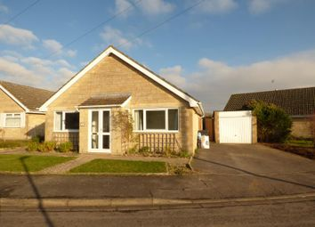 Thumbnail 3 bed bungalow for sale in Homeground Lane, Fairford