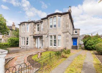 Thumbnail 2 bed flat for sale in Rosslyn Avenue, Rutherglen, Glasgow, South Lanarkshire