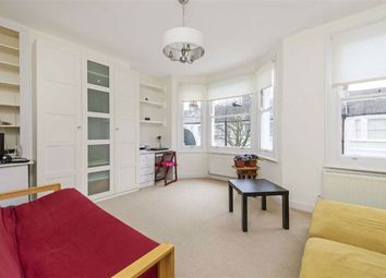 Thumbnail Flat to rent in Ashcombe Street, Fulham, London