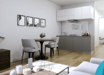 Thumbnail 1 bed flat for sale in Atria House, Bath Road, Slough