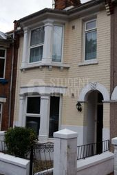 Thumbnail 4 bed shared accommodation to rent in Boundary Road, Chatham, Kent