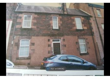 Thumbnail 1 bed flat to rent in Cameronian Street, Stirling