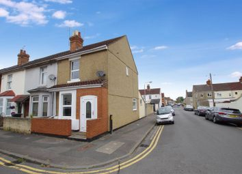 Thumbnail 3 bed end terrace house for sale in The Ferns, Ipswich Street, Swindon