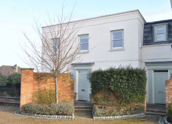 Thumbnail 3 bed flat for sale in Parkers Lane, Ashtead