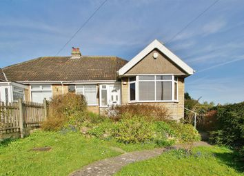 Thumbnail 2 bedroom semi-detached bungalow for sale in The Hollow, Bath