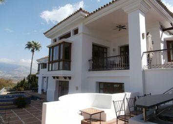 Thumbnail 4 bed villa for sale in La Cala Golf, Mijas, Málaga, Andalusia, Spain