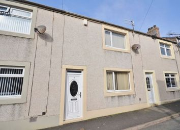 Thumbnail 2 bed terraced house to rent in Kelly Street, Workington