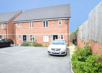 Thumbnail 3 bed semi-detached house for sale in Bluebell Avenue, Garforth, Leeds, West Yorkshire