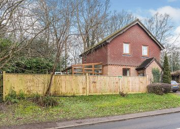 Thumbnail 2 bed detached house for sale in Fermor Road, Crowborough, East Sussex