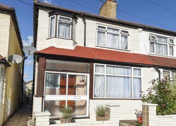 Thumbnail 3 bedroom semi-detached house for sale in Midhurst Avenue, Croydon