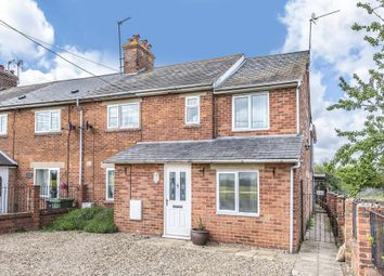 Thumbnail 3 bed terraced house for sale in Appleford, Oxfordshire