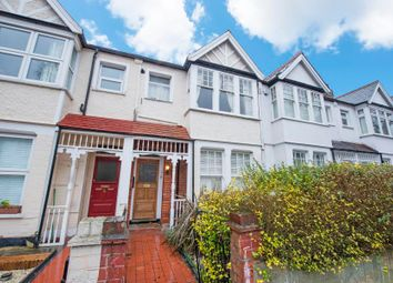 Thumbnail 2 bed flat to rent in Windermere Road, London