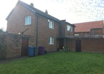 Thumbnail 3 bedroom shared accommodation to rent in Delapole Road, Croxteth