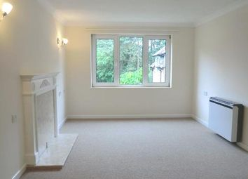 Thumbnail 1 bed flat to rent in Park View Court, Queens Park West Drive, Bournemouth, Dorset