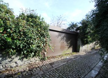 Thumbnail Parking/garage for sale in Southern Terrace, Mutley, Plymouth