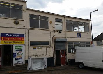 Thumbnail Light industrial to let in Unit E4U, Bounds Green Industrial Estate, Bounds Green Road, London