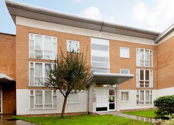 Thumbnail 1 bedroom flat to rent in Felixstowe Court, Galleons Lock
