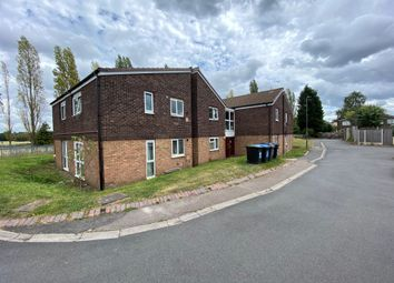2 bed flat for sale in Tyber Drive, Handsworth Wood, Birmingham B20