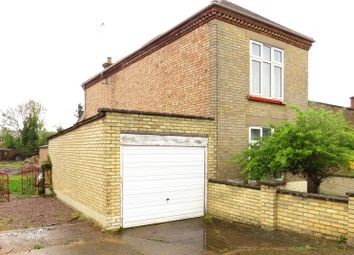 Thumbnail 2 bed detached house for sale in Badgeney Road, March, Cambridgeshire