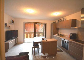 Thumbnail 1 bed apartment for sale in 280 Route De La Combe À Zore, 74110 Morzine, France