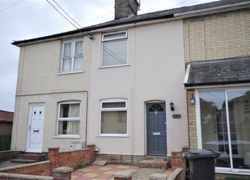 Thumbnail 2 bed terraced house for sale in Lime Tree Place, Stowmarket