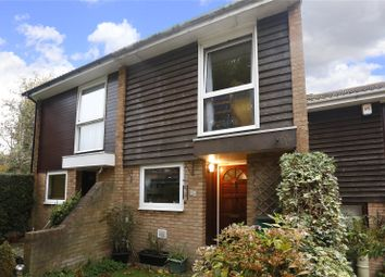 Thumbnail 3 bed terraced house for sale in Inglewood, Pixton Way, Croydon