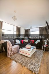 Thumbnail 3 bed flat for sale in Greenbank Lane, Liverpool