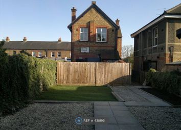 Thumbnail 2 bed maisonette to rent in Priory Road, Hampton