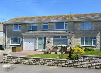 Thumbnail 3 bed terraced house for sale in Spiller Road, Chickerell, Weymouth