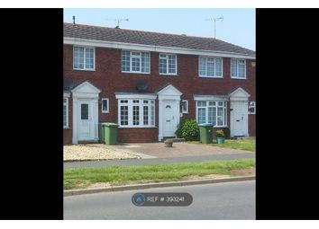 Thumbnail 3 bed terraced house to rent in Beaumont Park, Littlehampton