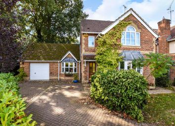 Thumbnail 3 bed detached house for sale in Winkfield Row, Berkshire