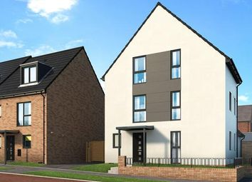 "Thumbnail 4 bed property for sale in ""The Weldon At The Springs"" at Campsall Road, Askern, Doncaster"