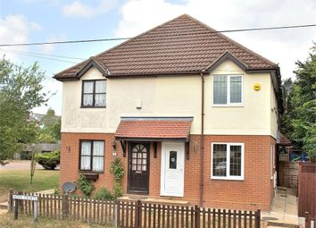 Thumbnail 1 bed detached house for sale in High Roding, Dunmow, Essex