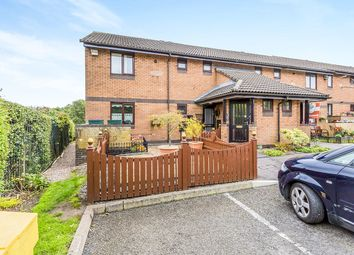 Thumbnail 1 bedroom flat for sale in Waveney Grove, Clayton, Newcastle-Under-Lyme