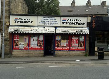 Thumbnail Retail premises for sale in Little Horton Lane, Bradford